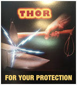 THOR For Your Protection