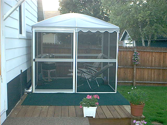 aluminum screen aluminum screen house kits